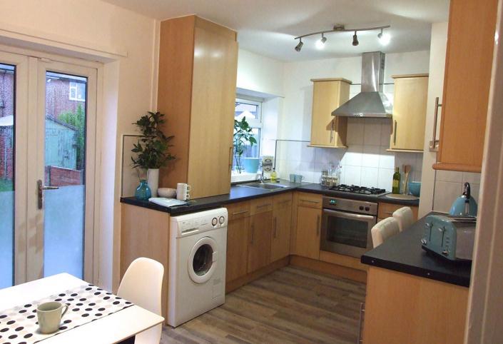 Home Staging Kitchen Update