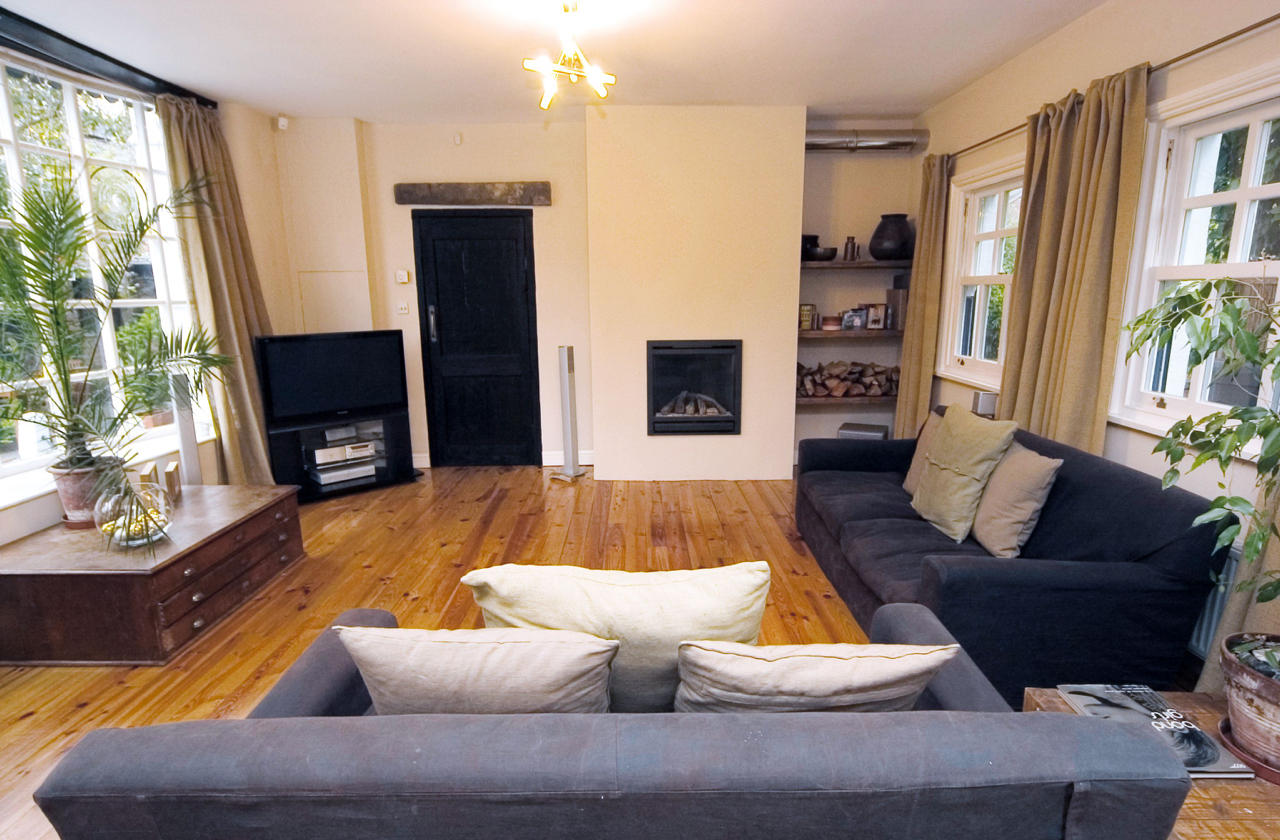 Coach house Heaton Moor Home Staging for Sale