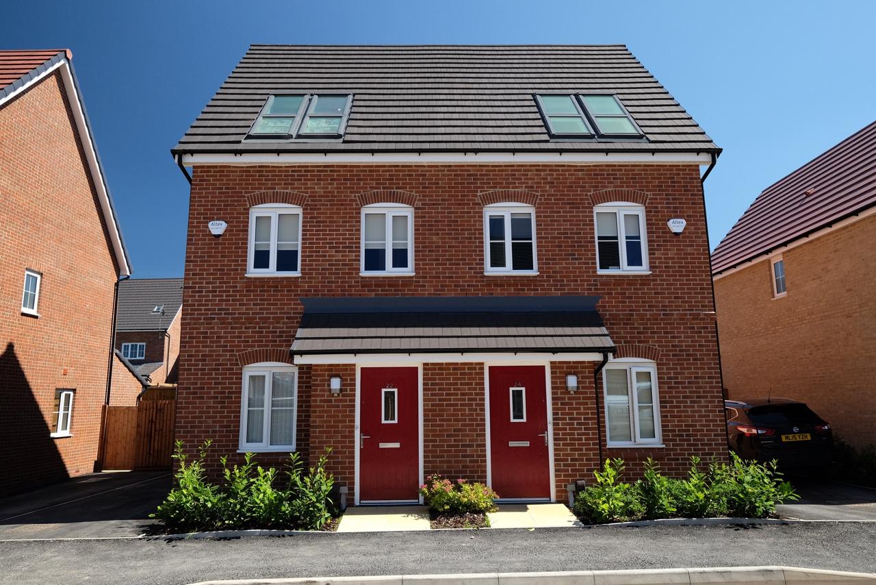 show home exterior manchester 2